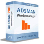 View ADSMAN V3 - Werbe-Manager